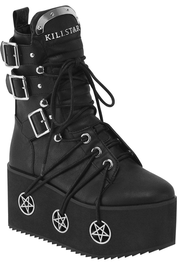 Killstar Hellbound Boots