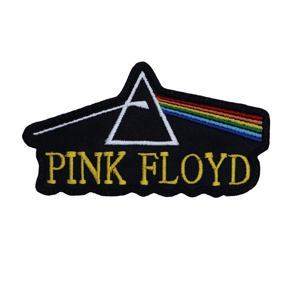 Pink Floyd Darkside Patch