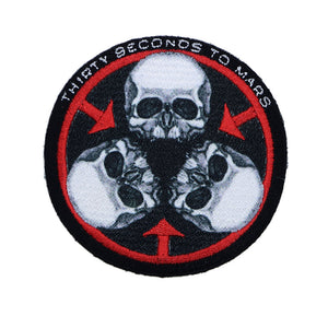 Thirty Seconds To Mars Patch
