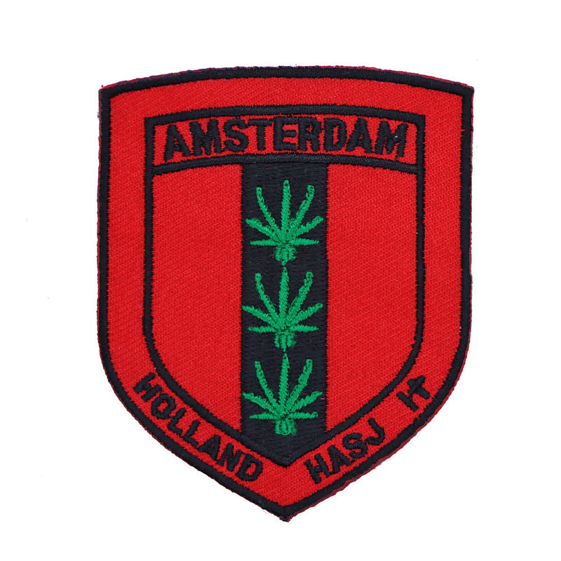 Amesterdam Patch