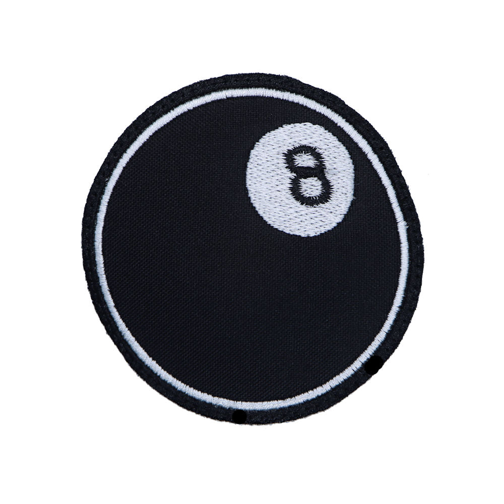 8-Ball Patch