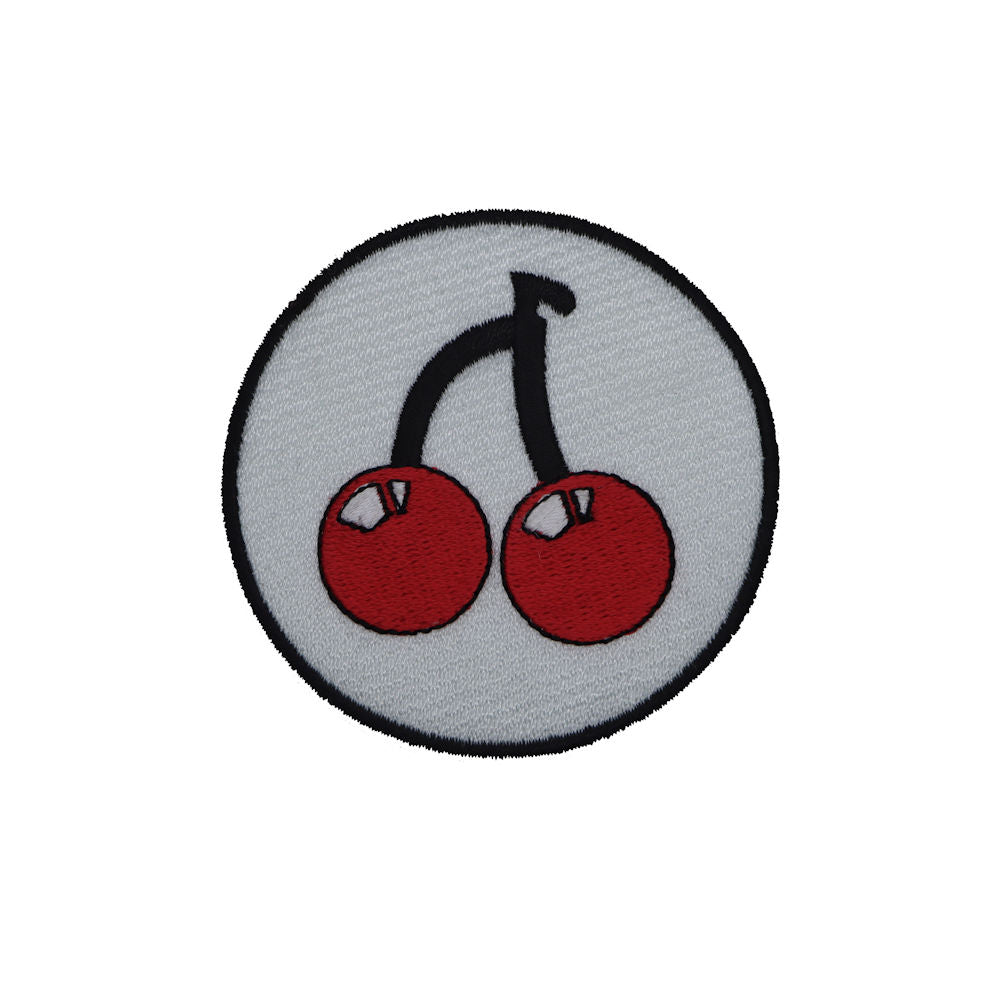 Cherry 2 Patch