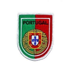 Portugal 1 Patch