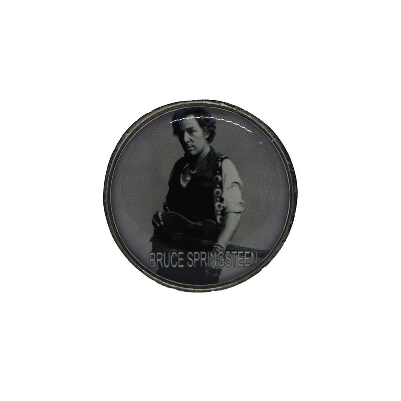 Bruce Springsteen Pin