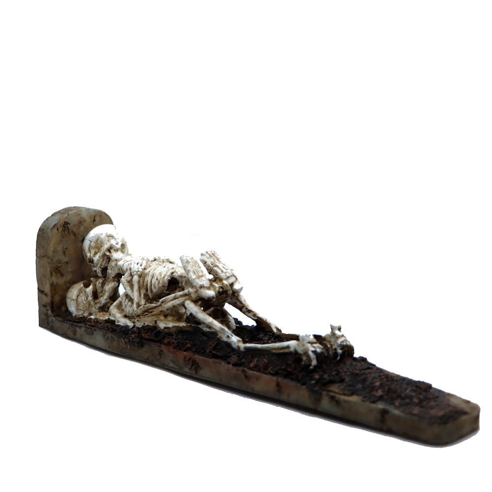 Sex After Life Incense Holder