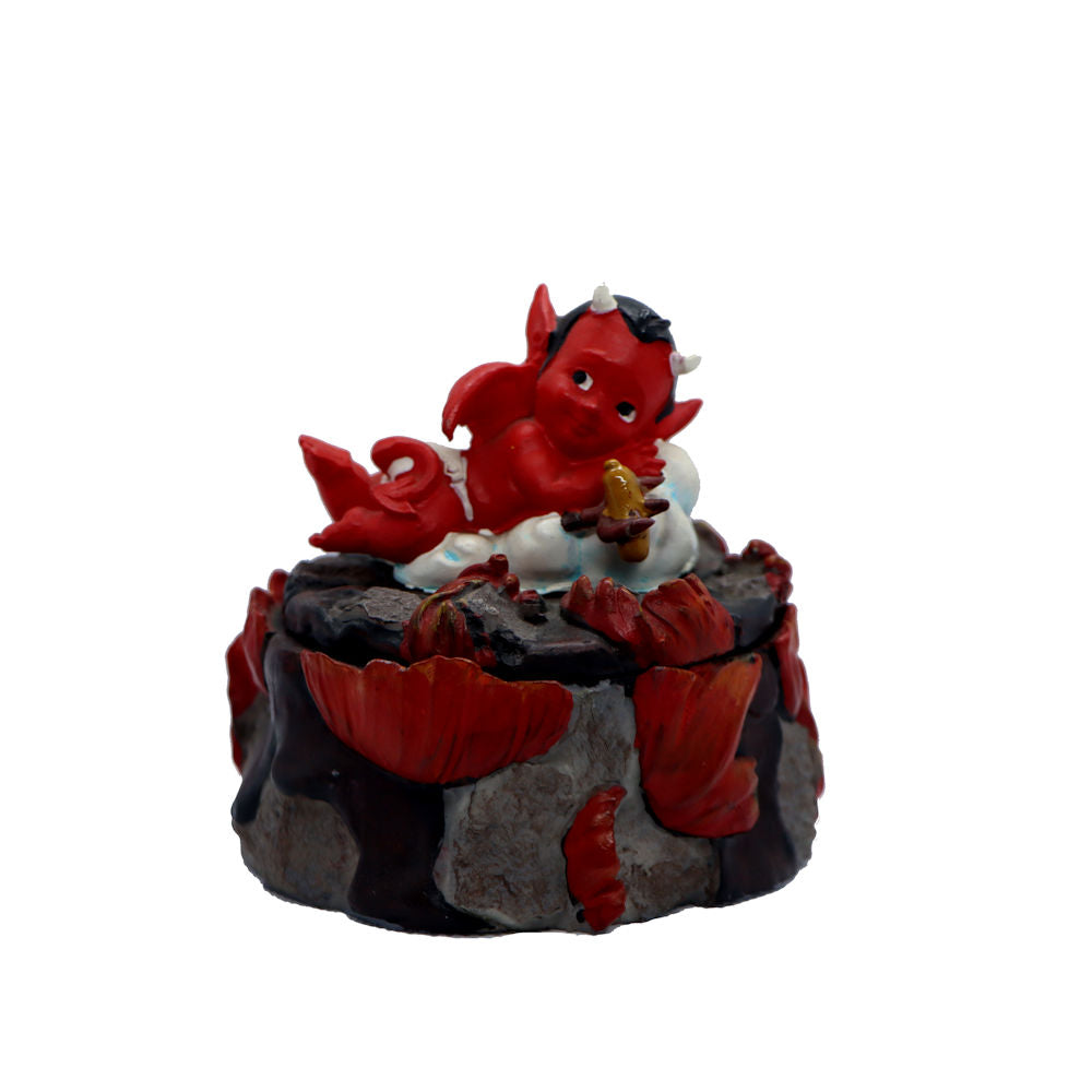 Litte Devil Box