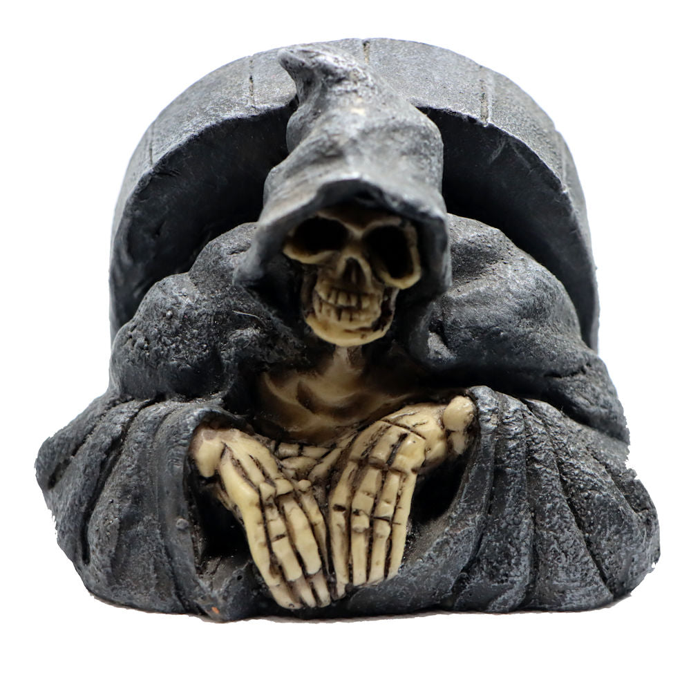 Death Incense Stick Holder
