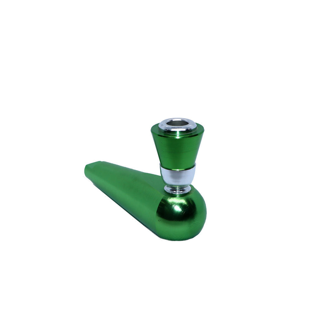 Liquid Green Pipe