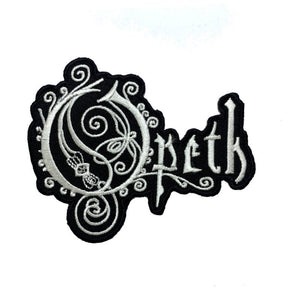 Opeth Patch