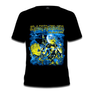 Iron Maiden Live After Death Tee