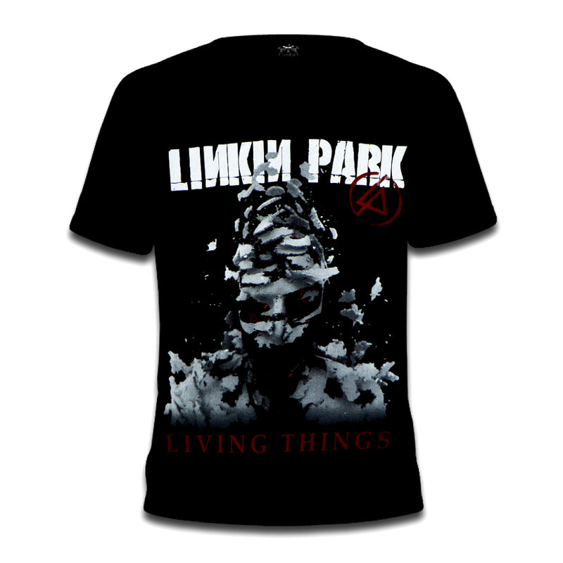 Linkin Park Living Things Tee