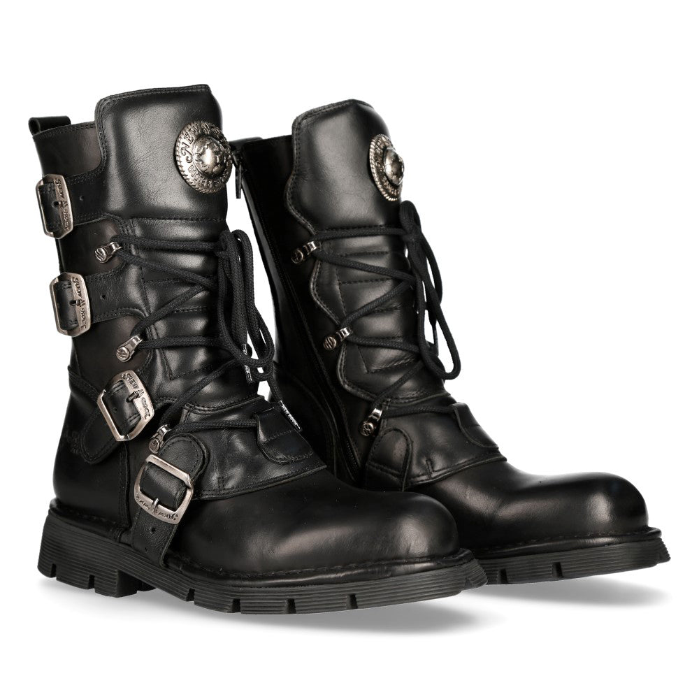 New Rock Light Comfort Boot M-1473-S1