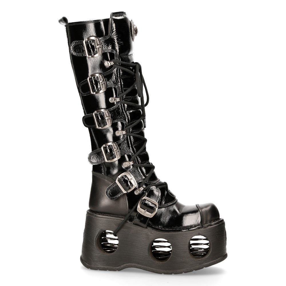 New Rock High Boot M-314-S5