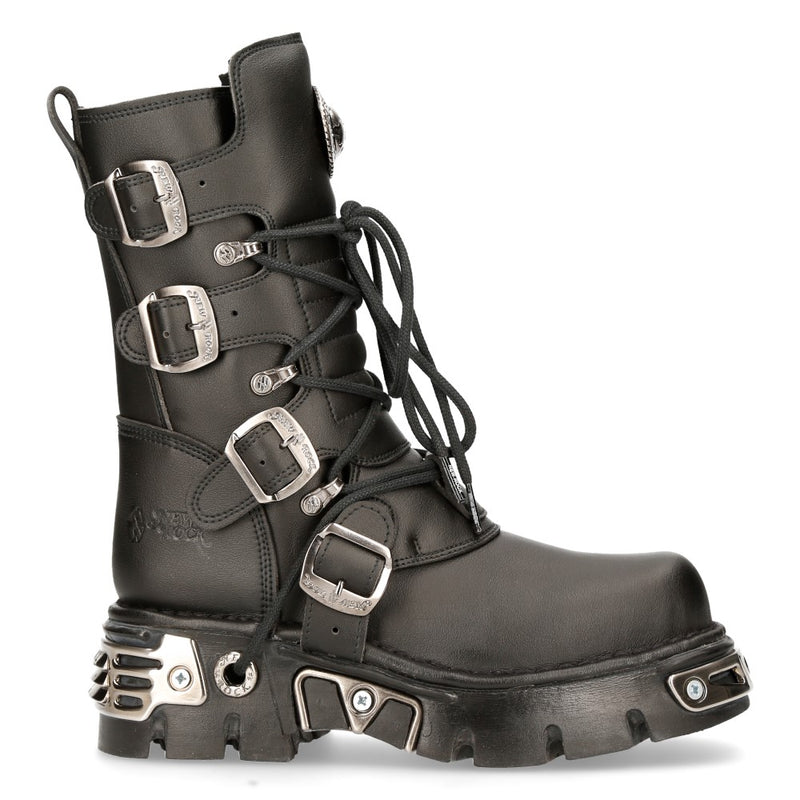 New Rock M-373-S7 VEGAN