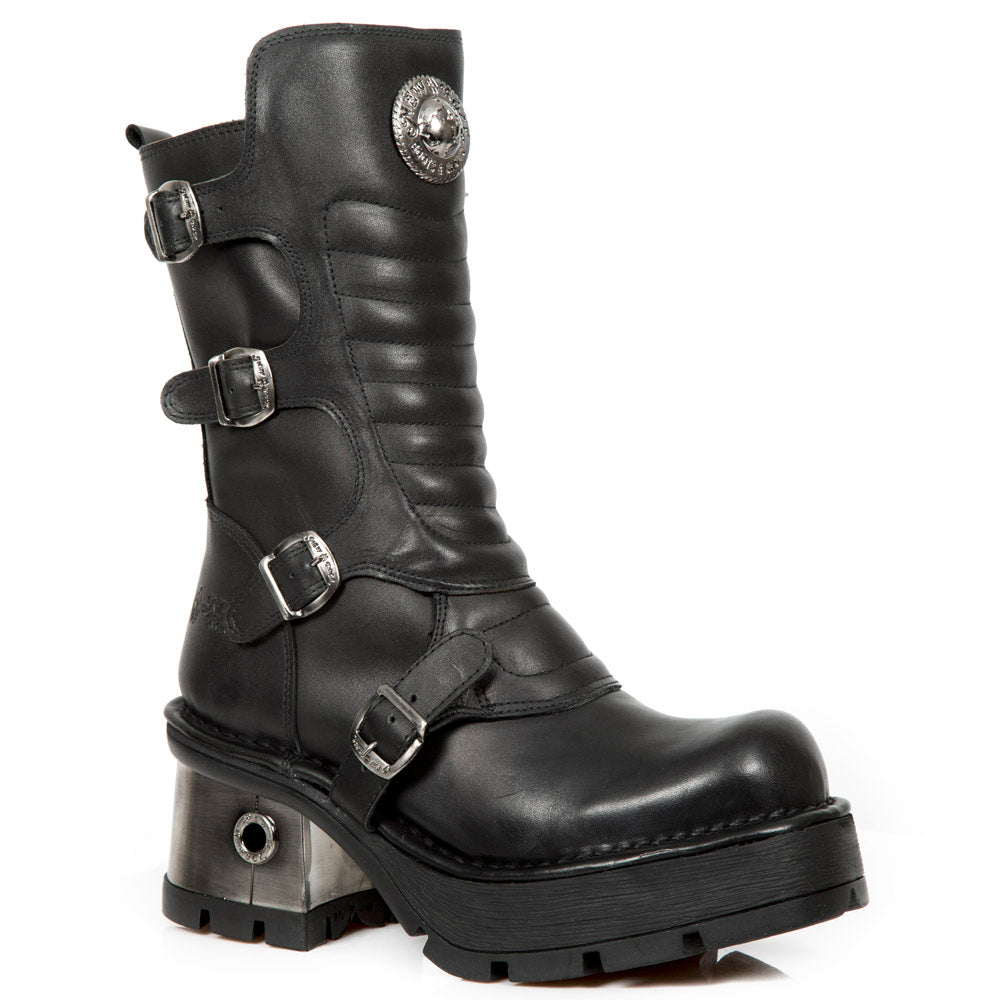 New Rock Comfort M-373QX-S3
