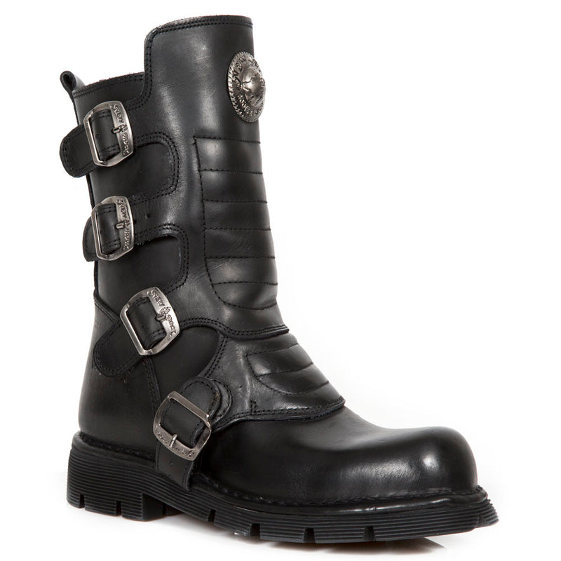 New Rock Boot M-373X-R1
