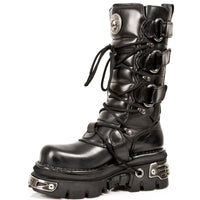 New Rock Boot M-474-S1