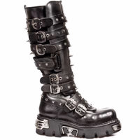 New Rock High Boot M-796-S1