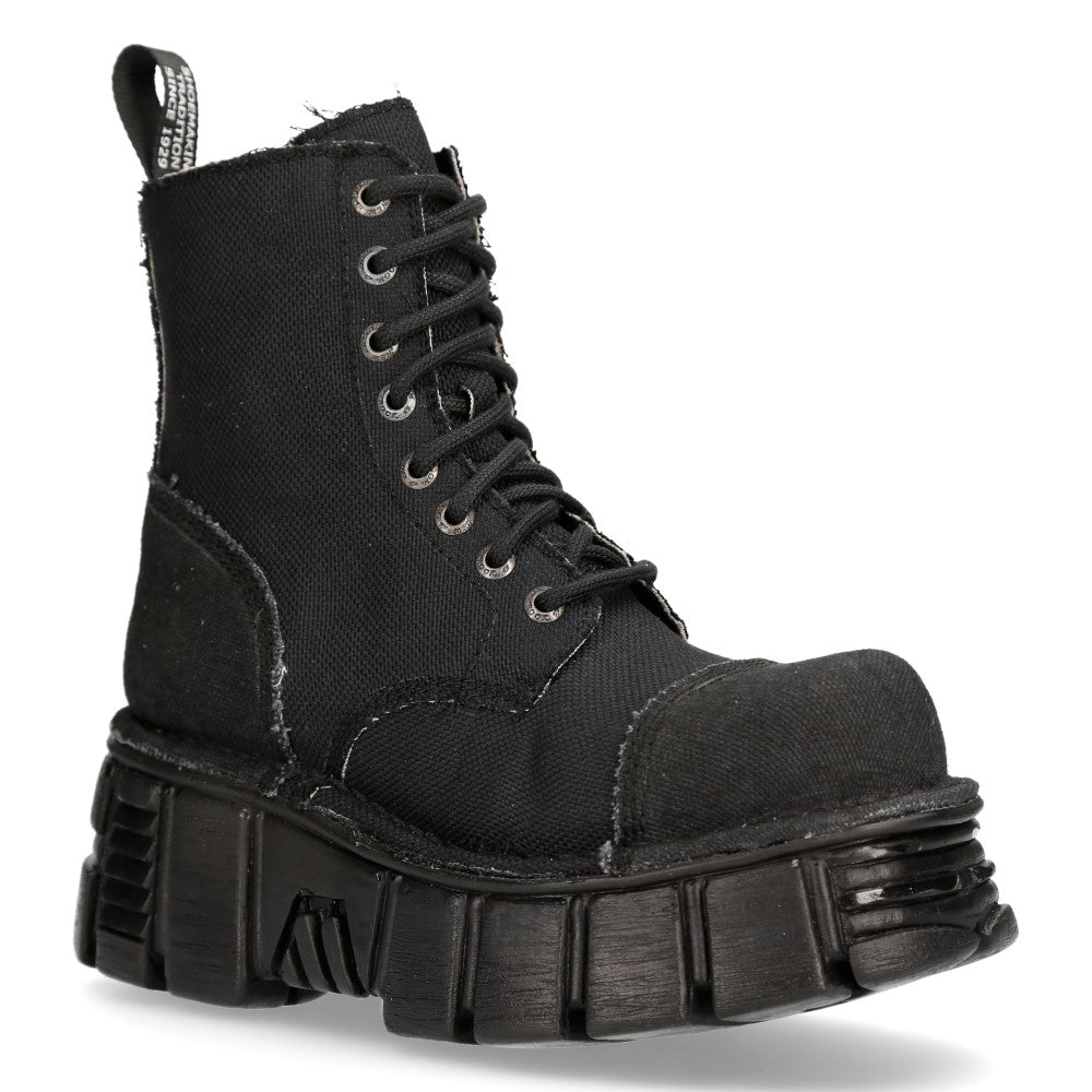New Rock M-MILI083C-RC7 VEGAN