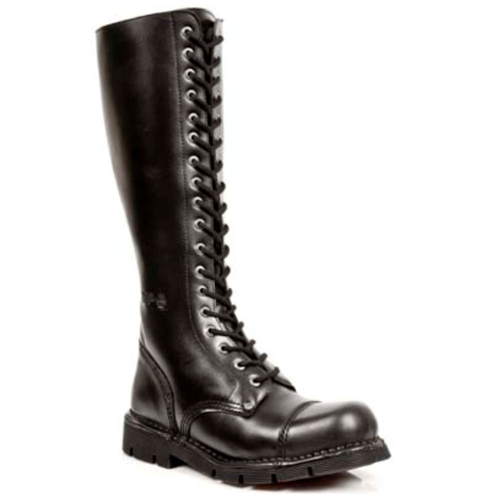 New Rock Boot NEWMILI19