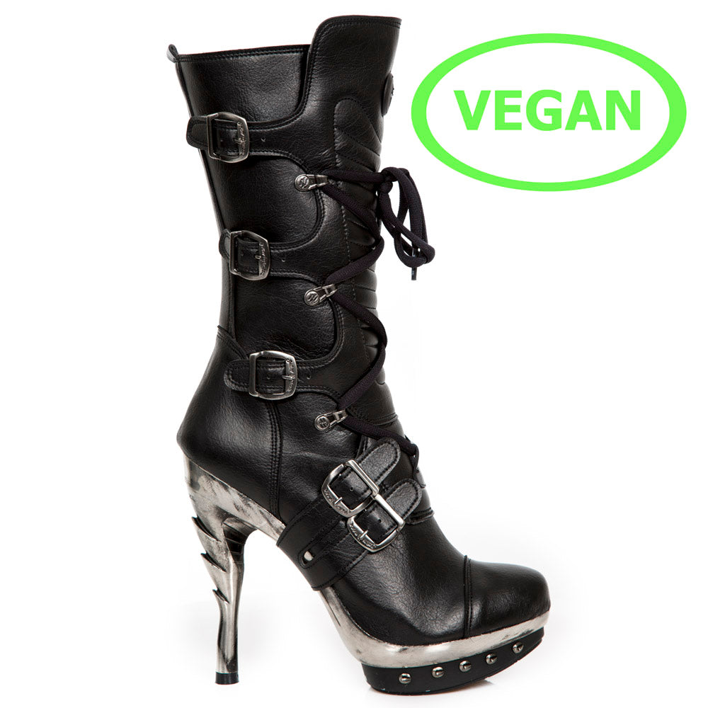 New Rock M.PUNK001-VS1 VEGAN