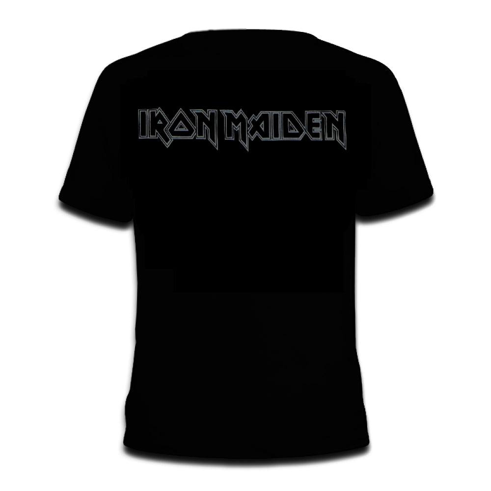 Iron Maiden Trooper Two Tee