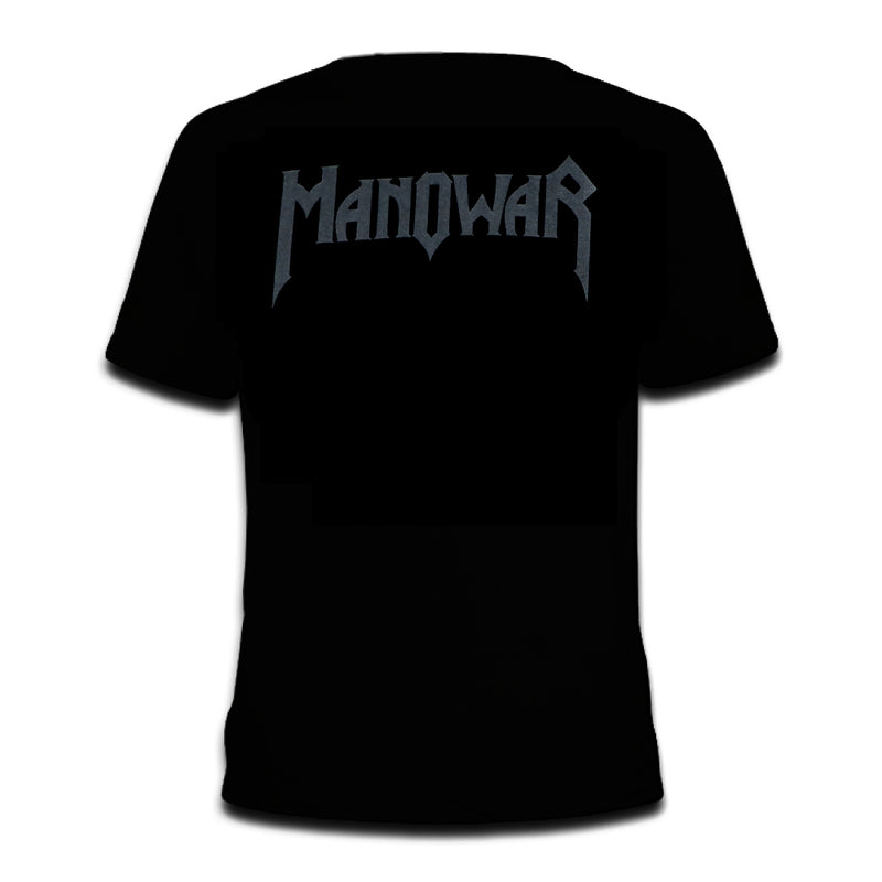Manowar Warriors Tee