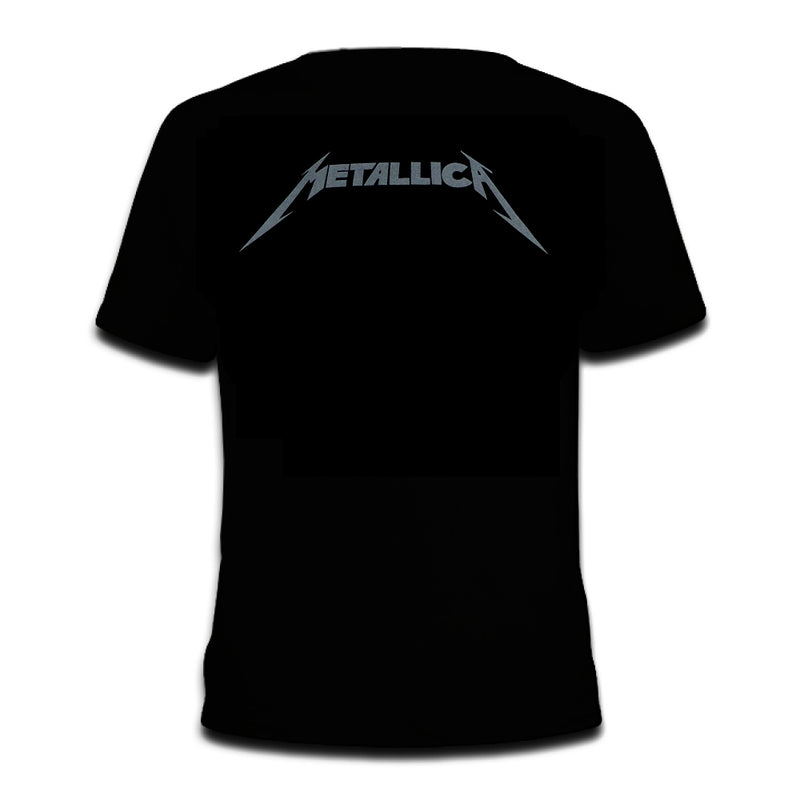 Metallica Death Magnetic Tee