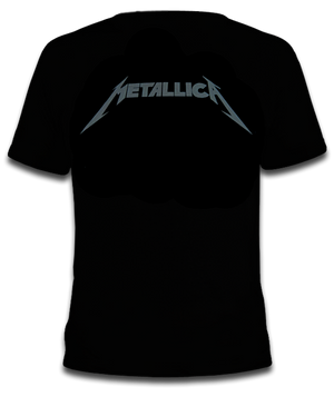 Metallica Death Magnetic 2 Tee