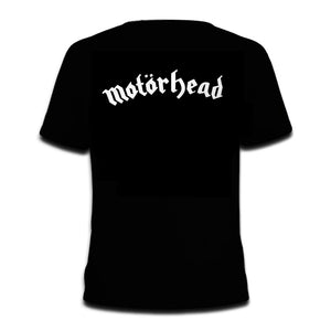 Motörhead Protect The Innocent Tee