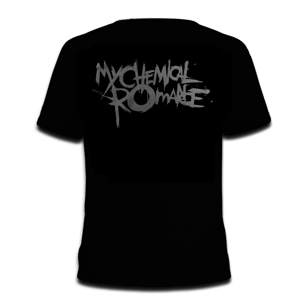 My Chemical Romance US Tee