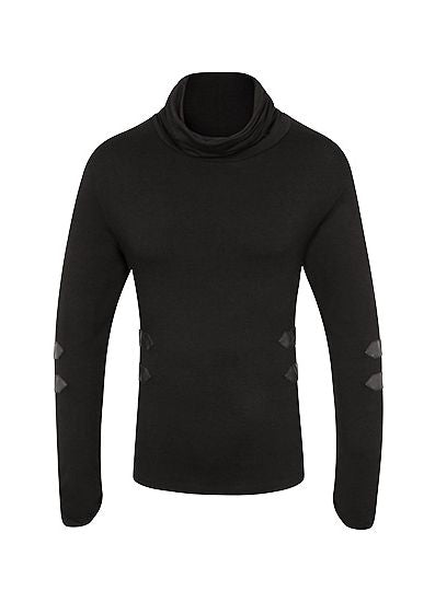 Necessary Evil Tir Mens Long Sleeve