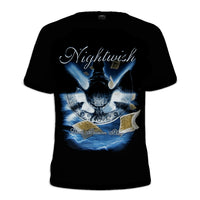 Nightwish Dark Passion Tee