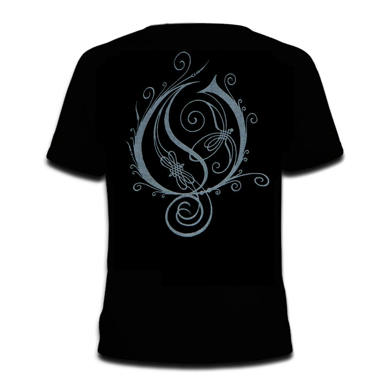 Opeth Sorceress Tee