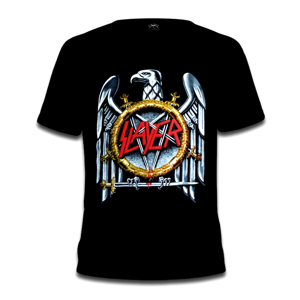 Slayer Blazon Tee