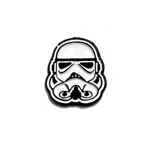 Stormtrooper Pin