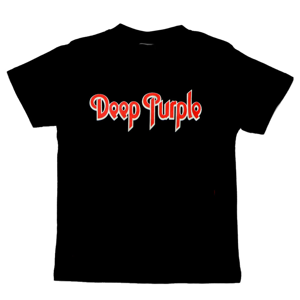 Deep Purple Kids Tee