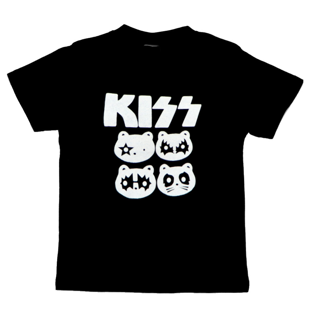Kiss Bears Kids Tee