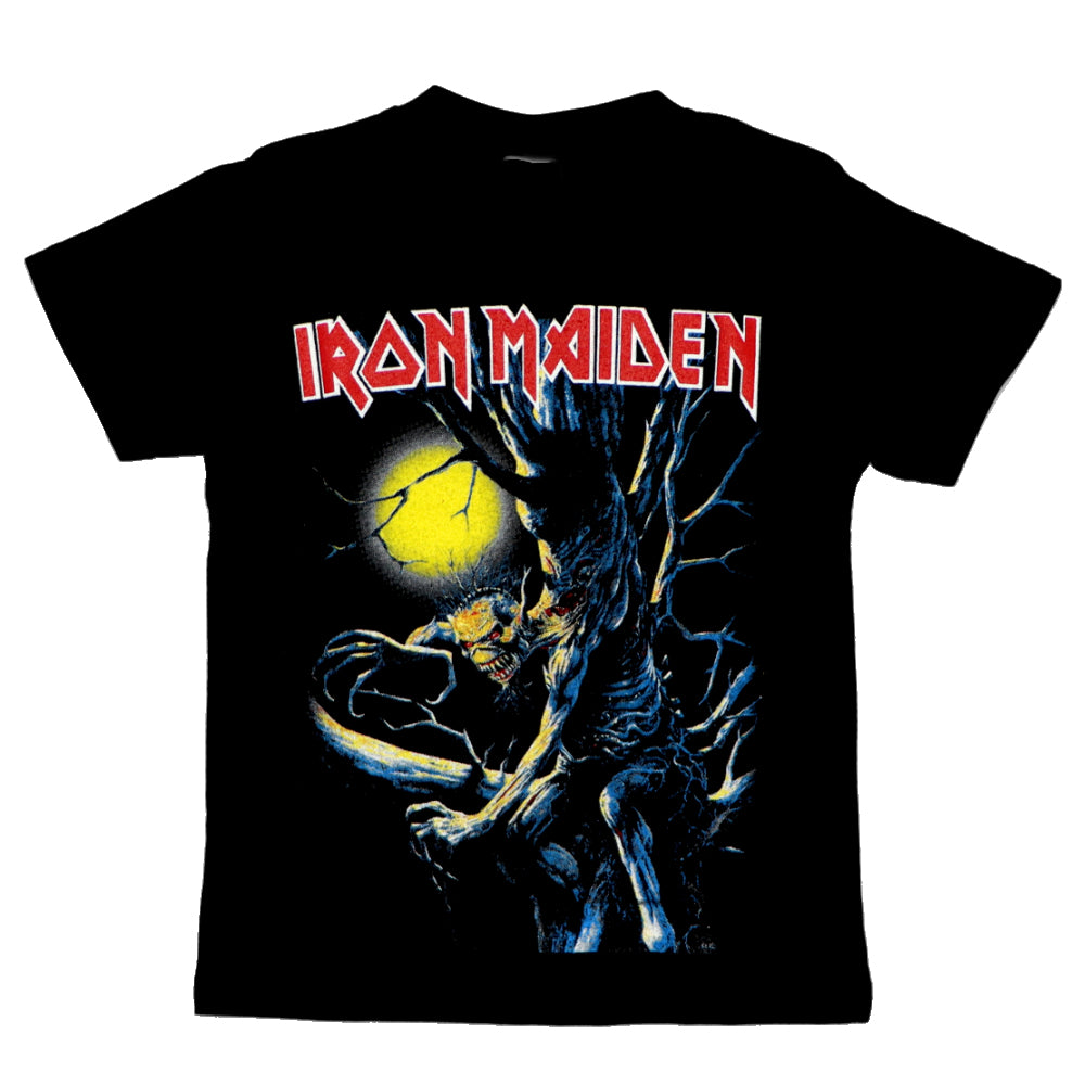 Iron Maiden Fear Kids Tee