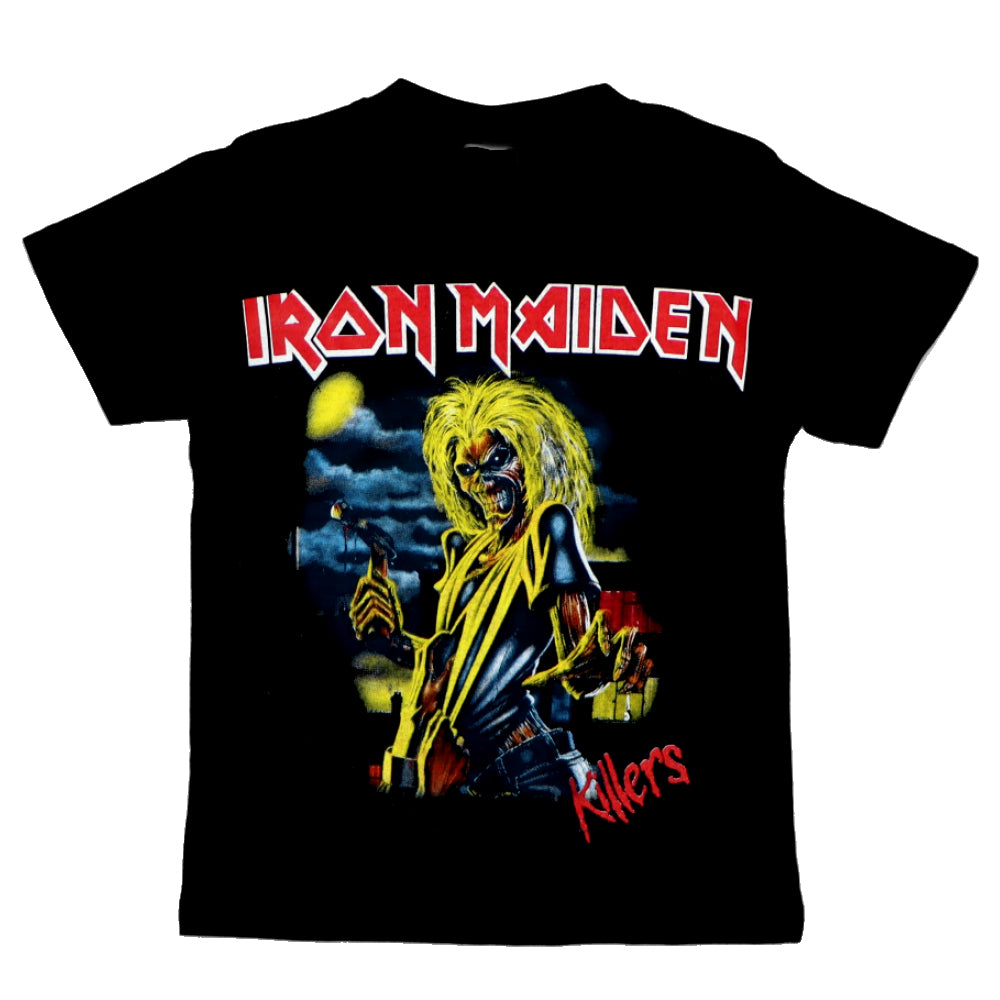 Iron Maiden Killers 2 Kids Tee
