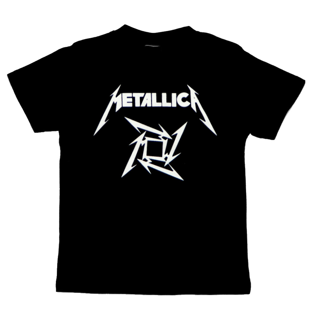 Metallica Star Kids Tee