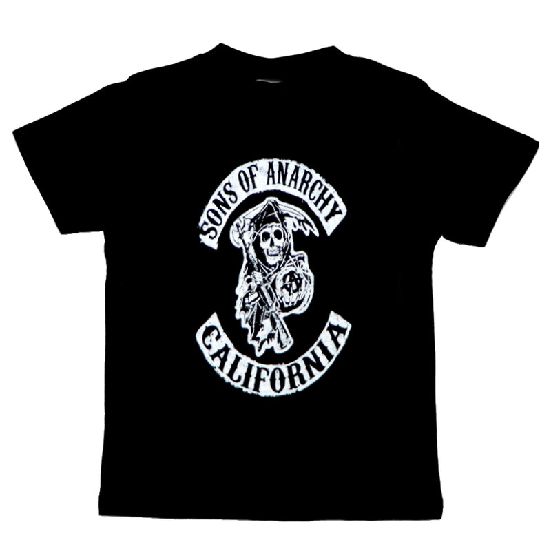 Sons Of Anarchy Kids Tee