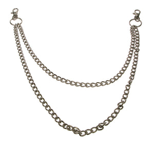 Y13604 - Double Metal Chain