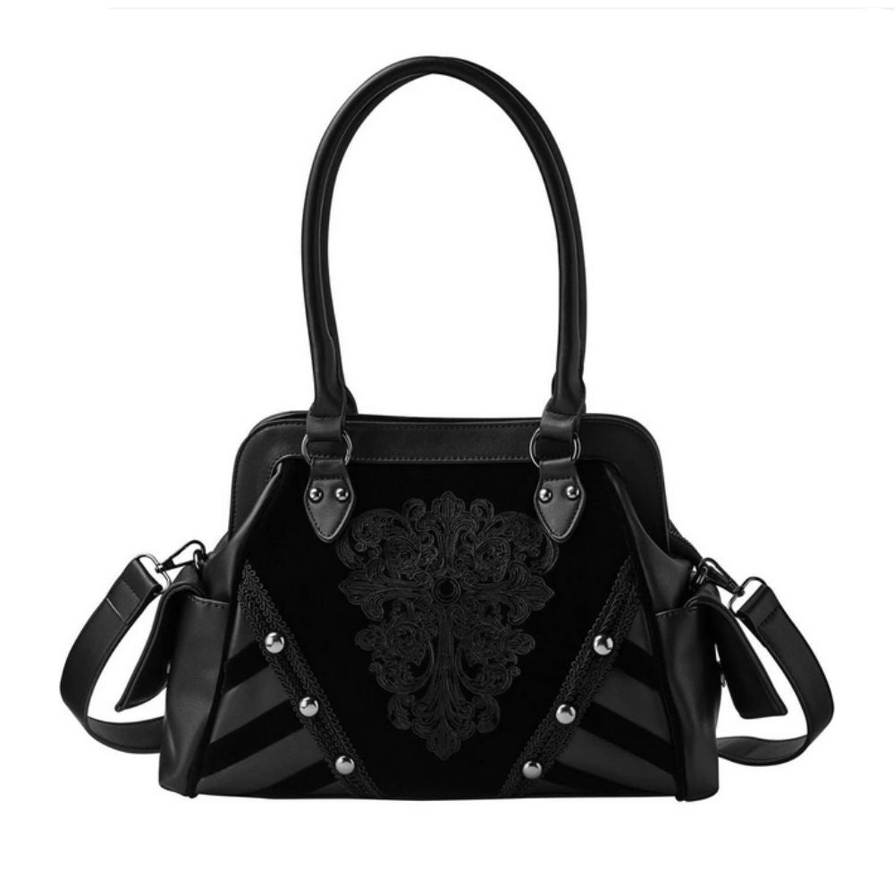 Killstar Abbey Handbag