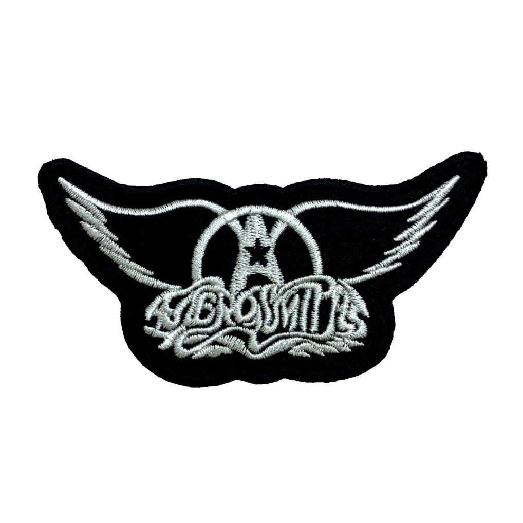 Aerosmith Patch