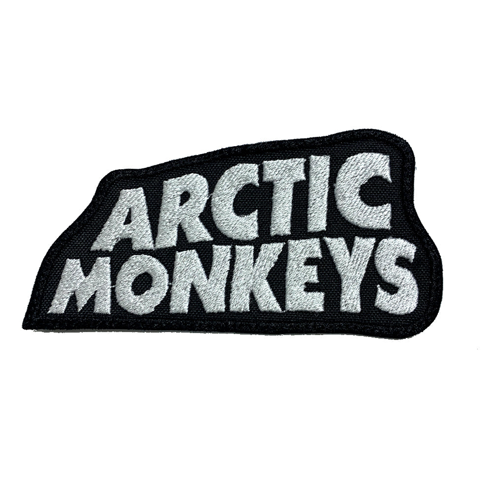 Arctic Monkeys Patch