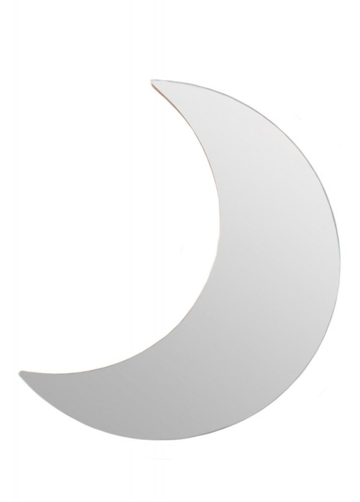 Necessary Evil Moon Mirror