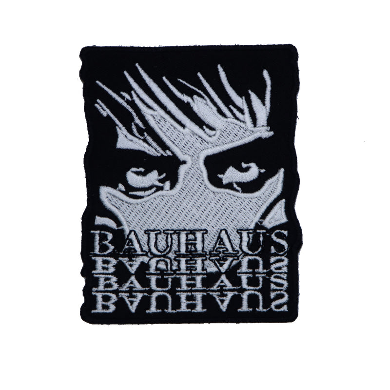 Bauhaus Patch