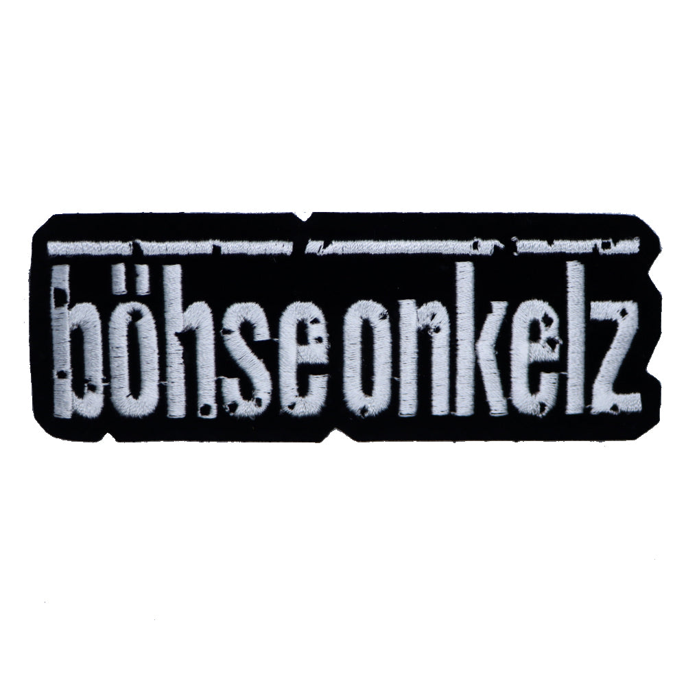Böhseonkelz Patch