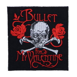 Bullet For My Valentine Patch